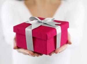 химчистка одного изделия в подарок