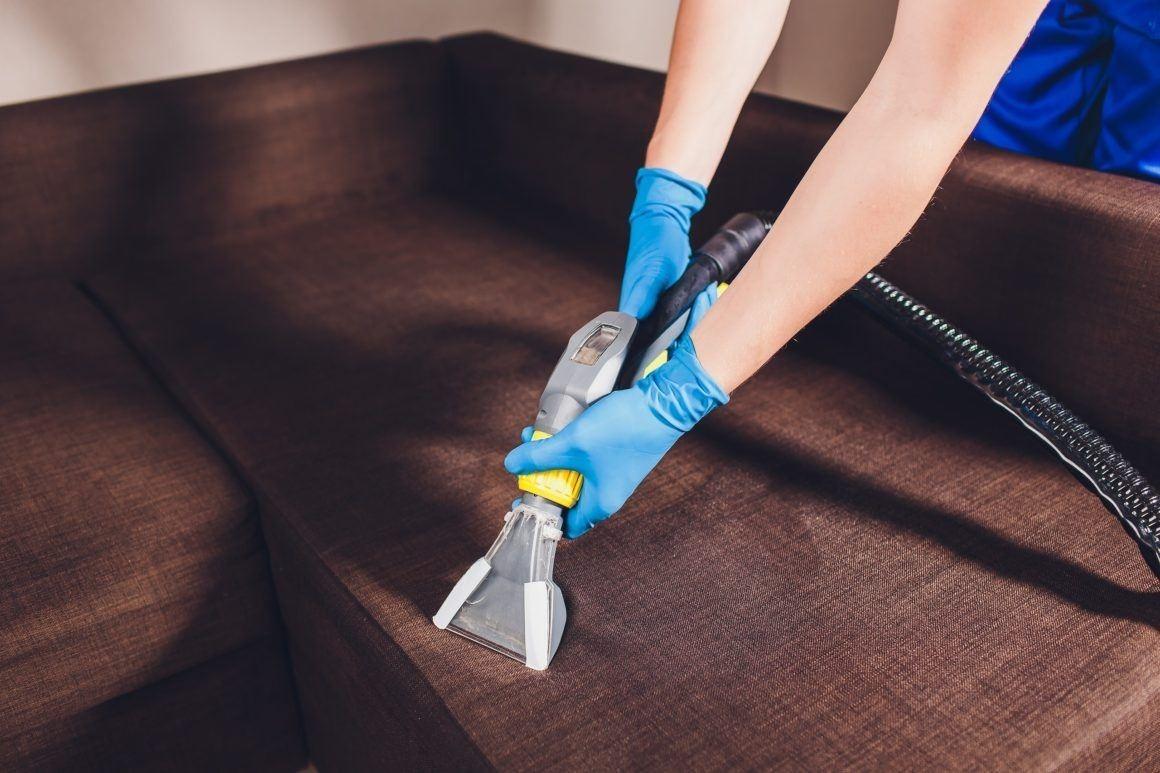 Все о материалах обивки мягкой мебели и их химчистке