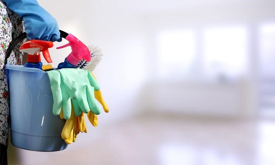 Как подготовиться к приезду мобильной бригады на уборку