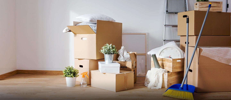 Услуги по уборке квартир и домов после переезда
