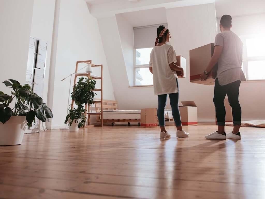 Уборка после переезда по доступной цене - гарантируем качество